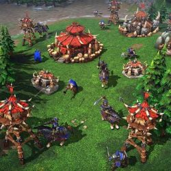 WARCRAFT III: REFORGED LANZAMIENTO Y REQUISITOS DEL SISTEMA
