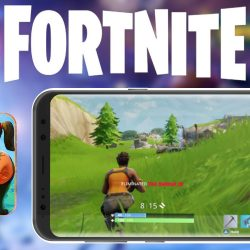 FORTNITE MOBILE: FINALMENTE DISPONIBLE PARA DISPOSITIVOS CON iOS Y ANDROID