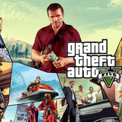 GTA: GRAND THEFT AUTO V DISPONIBLE PARA DESCARGAR GRATIS