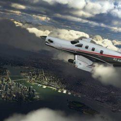 Vista previa al Flight Simulator de Microsoft: ¿El mejor simulador de la historia?