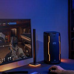 Corsair ONE ahora cuenta con AMD Ryzen
