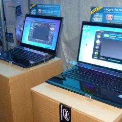 Debido al home office hubo un fuerte crecimiento de la venta online de notebooks.