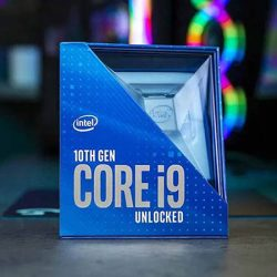 procesador Intel Core i9-10850K