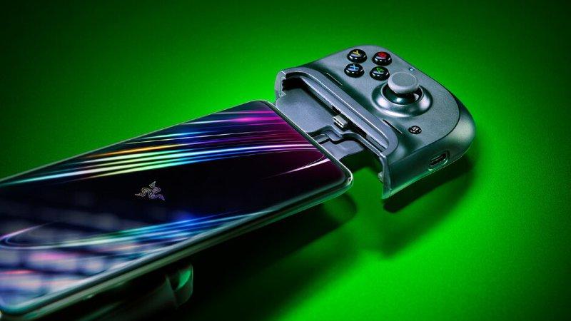 Razer Kishi:el nuevo controlador Android