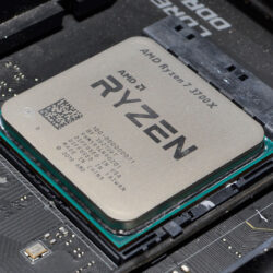 AMD está retrocediendo: las placas base B450 y X470 son compatibles con Ryzen 4000