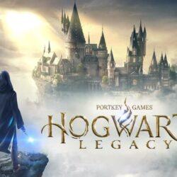 Hogwarts Legacy: Harry Potter