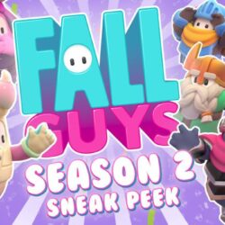 Fall Guys Ultimate Knockout: La temporada 2 ha tenido un gran comienzo!