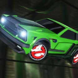 """Rocket League """"Haunted Hallows"""": evento de Halloween"""