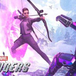 Marvel's Avengers: lanzamiento de nueva generación atrasado en PS5 y Xbox Series hasta 2021