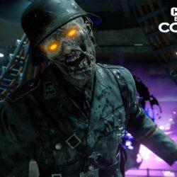 Call Of Duty: Black Ops Cold War. El nuevo videojuego de zombies