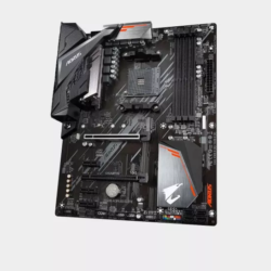 Gigabyte A520 Aorus, review de placa madre para tu pc gamer