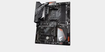 Gigabyte A520 Aorus, review de placa madre para tu pc gamer
