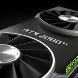 Estas fueron las mejores placas de video Nvidia para juegos 2020
